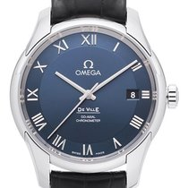 Omega De Ville Co-Axial Chronometer