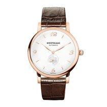 Montblanc Men's 107076 Star Classique Automatic Watch
