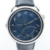 Hermès Arceau Suspended time