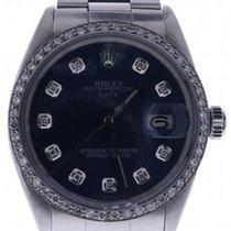 Rolex Date Automatic-self-wind Mens Watch 1501