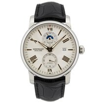 Montblanc 4810 Dual Time