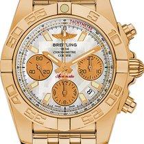 Μπρέιτλιγνκ  (Breitling) Chronomat 41 Hb014012/a722-378h