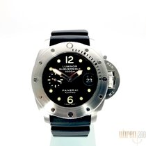 Πανερέ (Panerai) Luminor 1950 Submersible 1000M PAM00243 aus 2010