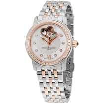 Frederique Constant World Heart Federation Ladies Watch...