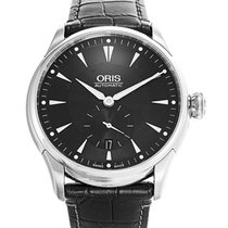 Oris Watch Artelier Date 623 7582 40 74 LS