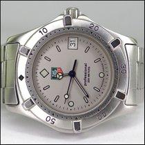 TAG Heuer Professional 200Meters Ref. 962.213-2