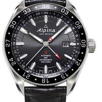 Alpina Alpiner 4 GMT AL-550G5AQ6