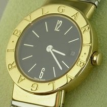 Bulgari Ladies  Tubogas With Box