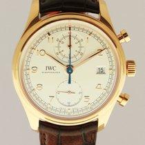 IWC Portuguese Chronograph Classic - NEW - Listprice €...