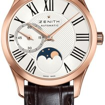 Zenith Elite Ultra Thin Lady Moonphase 33mm 18.2310.692/02.c709