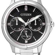 Citizen Elegant Eco Drive Damenuhr FD2030-51E