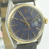 Rolex Oyster Perpetual Date Just 1977