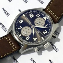 IWC Chronograph Antoine De Saint Exupery Edition - IW387806