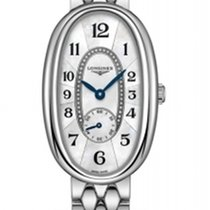 Longines Symphonette Women's Watch L2.306.4.83.6
