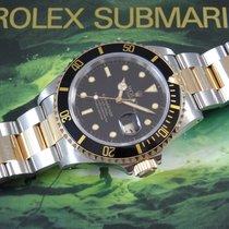 Rolex Submariner 16613 NOS