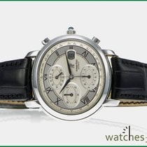 Audemars Piguet Millenary Chronograph 25822ST 41 mm Steel