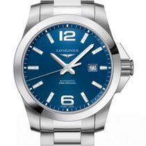 Longines Conquest Automatic 43 mm