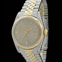 Rolex Datejust Ref.: 1601 - Edelstahl/Gelbgold - Bj.: 07/1973...