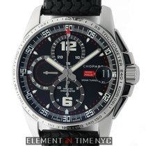 Chopard Mille Miglia Gran Turismo XL Chronograph Black Dial...