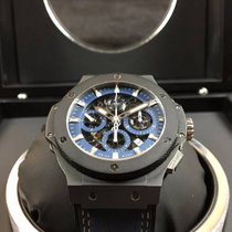 Hublot Big Bang Aero Bang Denim