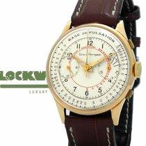 Girard Perregaux Pulsation Doctor's Watch Chronograph