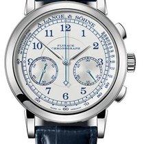 A. Lange & Söhne 414.026 1815 Chronograph Boutique Edition...