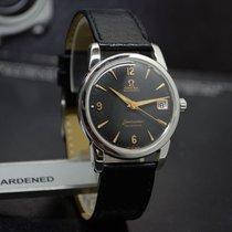 Omega Seamaster Calendar Date Automatic Wristwatch