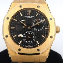 Audemars Piguet Royal Oak Dual Time Ref:26120OR.OO.D002CR.01