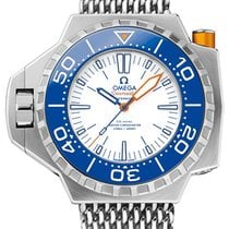 Omega Seamaster Ploprof 1200 M Co-Axial Master Chronometer...