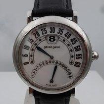 Gérald Genta vintage 1999 BIRETRO RETROGRADE 86232