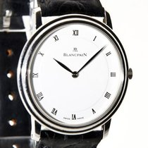 Blancpain Villeret Ultra Slim - 002-1127-55