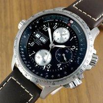 Hamilton Khaki X-Wind Chronograph Ref.H776160
