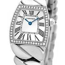 """Cartier Diamond """"La Dona""""."""