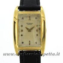 Universal Genève Vintage 18518