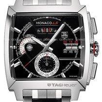 TAG Heuer Monaco Chronograph Caliber 12 LS CAL2110.BA0781