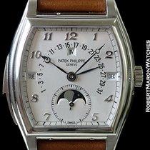 Patek Philippe 5013p Platinum Automatic Minute Repeater...