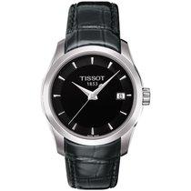 天梭 (Tissot) T-Classic Couturier Lady T035.210.16.051.00