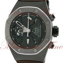 Audemars Piguet Royal Oak Concept Tourbillon Chronograph,...
