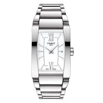 Tissot Ladies T1053091101800 Generosi-T Watch