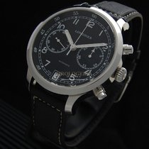 Longines Heritage Military 1938 Automatic Chronograph