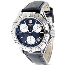 Breitling Colt Chrono A53035 Unisex Watch in Stainless Steel