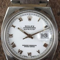 롤렉스 (Rolex) OysterQuartz Date Just Men's Wristwatch