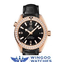Omega - Seamaster Planet Ocean Co-Axial 42 MM Ref. 232.58.42.2...