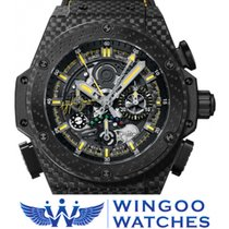 ウブロ (Hublot) - Big Bang King Power Ref. 719.QM.1729.NR.AES10
