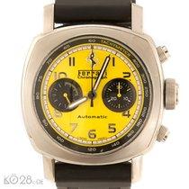 Panerai Ferrari Gran Tourismo Chronograph F00011 Box + Papers...