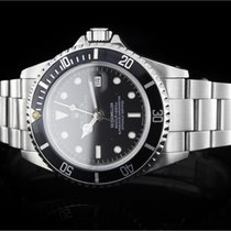 Rolex Sea-Dweller (40mm) Ref.: 16600 mit Box & Papieren...