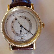 Chronoswiss Kairos GG Chronometer