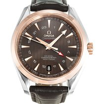 Omega Watch Aqua Terra 150m Gents 231.23.43.22.06.001