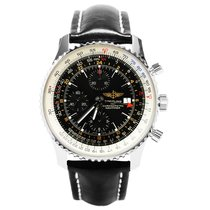 百年灵  (Breitling) Navitimer World
