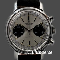 "Breitling Top Time Vintage Chronograph mit sog. ""Panda Dial""..."